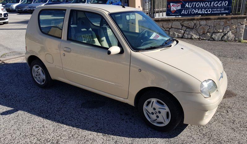 FIATA 600 ANNO 2006 CC.1.1 completo